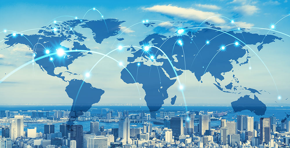 グローバルビジネスリサーチ