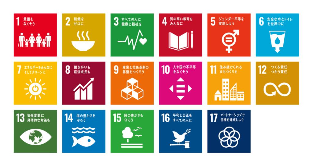 SDGs日本語版